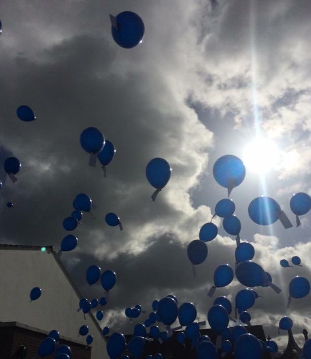 balloons st colmans