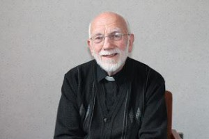 Fr Gerry Reynolds 2