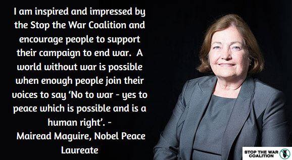 is peace possible without war There cannot be peace without war, because war is a necessary prerequisite to peace there cannot be peace without war, because war is a necessary prerequisite to peace to have peace, one must created a society, a nation and a political space in which domestic and foreign violence is checked.