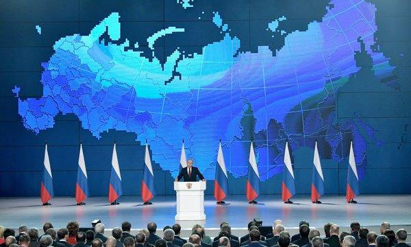 Demonization of Russia in a new Cold War era- By Mairead Maguire, Nobel Peace laureate