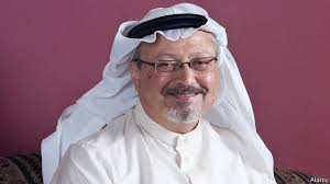 The Assassination Of Mr Jamal Khashoggi