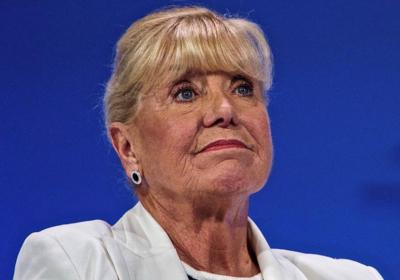 Betty Williams, Nobel Peace Laureate, 1943-2020