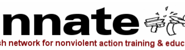 Innate – Irish network for nonviolent action training & education.
