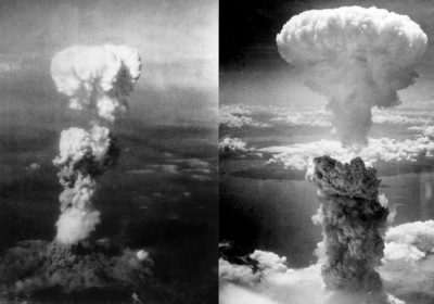 Remembrance Gathering – Atomic bombings of Hiroshima and Nagasaki