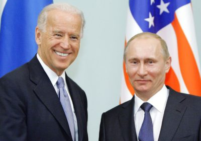 Open Letter to Presidents Putin and Biden In advance of their June 16, 2021 Summit